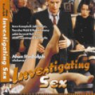 Investigating Sex DVD Dermot Mulroney Widescreen (2001) All Regions PAL