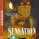 Sensation DVD Kari Wuhrer (1994) Region 4 Pal