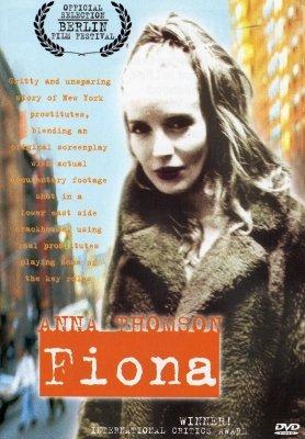 Fiona DVD 1998 Uncensored (All Regions NTSC)