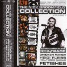 Nick Broomfield's Adventures in the Sex Trade 3 DVD Box Set (Fetishes, Heidi Fleiss, Chicken Ranch)