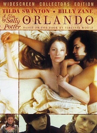 Orlando DVD Widescreen Collectors Edition