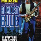 Almost Blue DVD 1992 Michael Madsen