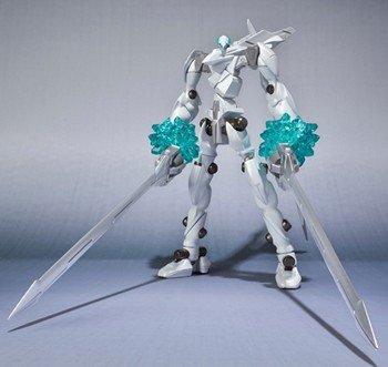 Robot Spirits 098 Fafner Mark Sein ( Salvator Model ) Fafner in the Azure Robot Figure