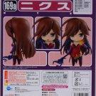Nendoroid 169a Queen's Blade Nyx Collection Figure