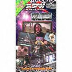 XPW - New Years Revolution