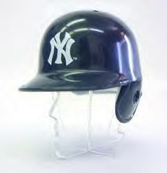 New York Yankees Miniature Replica MLB Batting Helmet