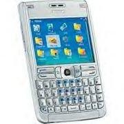 Nokia E61 Cellular Phone ( Unlocked )