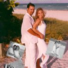 More Custom Photos Photo Engagement and Wedding Announcements 5 x 8