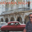 Cuban Havana Nights Tropical Photo Adult Birthday Invitations