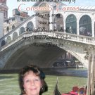 Italian Party Gondola Photo Adult Birthday Invitations