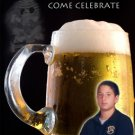 Beer Party You are Legal Photo Adult Birthday Invitations