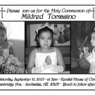 Triple in Black & White Photo Communion Invitations & Confirmation