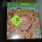 Bonk's Adventure UNCIRCULATED BRAND NEW SEALED (Turbo Grafx 16, Express, Duo) For Sale