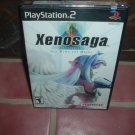 SEALED Xenosaga Episode I (PS2) BRAND NEW Original Black-Label Release edition FOR SALE
