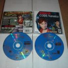 Resident Evil: Code Veronica 100% COMPLETE IN CASE (Sega Dreamcast) horror game FOR SALE