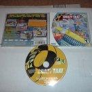 Crazy Taxi COMPLETE (Sega Dreamcast) ORIGINAL Release edition, fun game For Sale