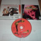 King of Fighters: Evolution COMPLETE (Sega Dreamcast) Excellent condition arcade fighter FOR SALE