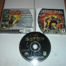 Slave Zero MINT & COMPLETE (Sega Dreamcast) fun game For Sale, SAVE $$$ combining shipping