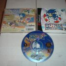 Sonic Adventure NEAR MINT & COMPLETE (Sega Dreamcast original game) great game FOR SALE