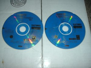 Resident Evil: Code Veronica (Sega Dreamcast) 2-disc video game FOR SALE, Save $$ by combining