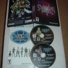 Star Ocean 3: Till the End of Time EXCELLENT COMPLETE IN CASE ORIGINAL Release PS2 PRG game for sale