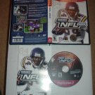 NFL 2K2 (PS2 Sega Sports) VE/NEAR MINT & COMPLETE game for sale, save $$ combining