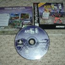 Area 51 (PS1) 100% COMPLETE + BONUS CODES, great gun shooter game FOR SALE, Save $$ by combining