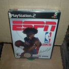 Sealed ESPN NBA Basketball 2K5 (PS2 game For Sale) BRAND NEW, save $$ by combining items