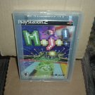 SEALED Mojo (PS2 game For Sale) BRAND NEW and in a Sealed Protective case