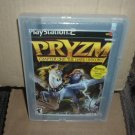 SEALED Pryzm: The Dark Unicorn (PS2) + comic book, NEW Game For Sale in Sealed Protective case