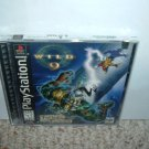 NEW Wild 9 (PS1) BRAND NEW this is one of the best games on the playstation FOR SALE
