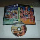 Dead or Alive Xtreme Beach Volleyball (IN CASE, Microsoft XBOX game FOR SALE) save $$ on shipping