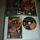 Lord of the Rings: The Third Age COMPLETE IN CASE (Microsoft XBox GREAT RPG game For Sale)