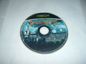 Lord of the Rings: The Two Towers (Microsoft XBox game FOR SALE) save $$ on shipping multiple items