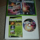 NightCaster: Defeat the Darkness (Microsoft XBox Action RPG game FOR SALE) Night Caster