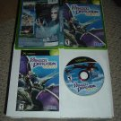 Panzer Dragoon Orta EXCELLENT & COMPLETE IN CASE Original Black Label (Microsoft XBox game FOR SALE)