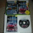 Project Gotham Racing COMPLETE IN CASE (Microsoft XBox Game FOR SALE), save $$$ combined shipping
