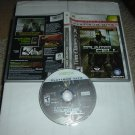 Splinter Cell (EXCELLENT condition Microsoft XBox game FOR SALE) save $$$ with combined shipping
