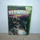 NEW - Blowout (Microsoft XBox) BRAND NEW SEALED game FOR SALE, save $$ by combining with more games