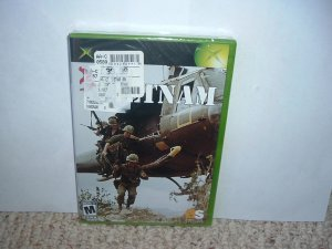 NEW - Conflict Vietnam (Microsoft XBox) BRAND NEW SEALED game FOR SALE, Save $$ on combined shipping
