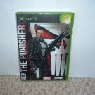 NEW The Punisher (Microsoft XBox, story by Garth Ennis) BRAND NEW, rare to find game For Sale SEALED