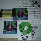 John Madden CD Football 100% COMPLETE IN CASE (Turbo Duo, Grafx 16 cd) Rarest Madden game FOR SALE