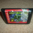 Vectorman (Sega Genesis, Sega Nomad) Vector Man, great fun game For Sale, SAVE $$$ Combining