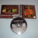 Darkstone (PS1) COMPLETE + BONUS GUIDE Dragon Slayer RPG Sony Playstation Dark Stone game FOR SALE