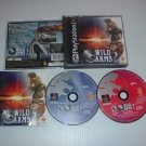 Wild Arms 2 (PS1) VERY XLNT & 100% COMPLETE Original Black Label RPG Game FOR SALE