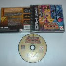Yu-Gi-Oh!: Forbidden Memories (PS1) Game with CASE, RARE Sony Playstation RPG Game FOR SALE