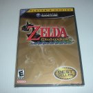 SEALED Legend of Zelda: Wind Waker (Gamecube) BRAND NEW, Very RARE to find sealed, FOR SALE