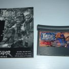 Iron Soldier (Atari Jaguar) VERY EXCELLENT Game with Instruction Manual Booklet FOR SALE