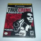 NEW True Crime: Streets of L.A. (Nintendo Gamecube) BRAND NEW FACTORY SEALED game For Sale