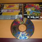 Riot Zone (Turbo Duo) MINT/NEW- & COMPLETE IN CASE turbo grafx 16 super cd FOR SALE